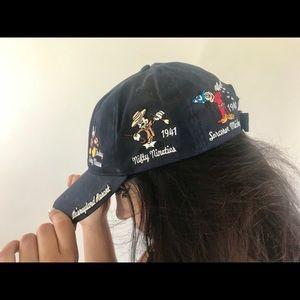 9ad834c7e9f Disney Accessories - Disney Mickey Mouse ball cap